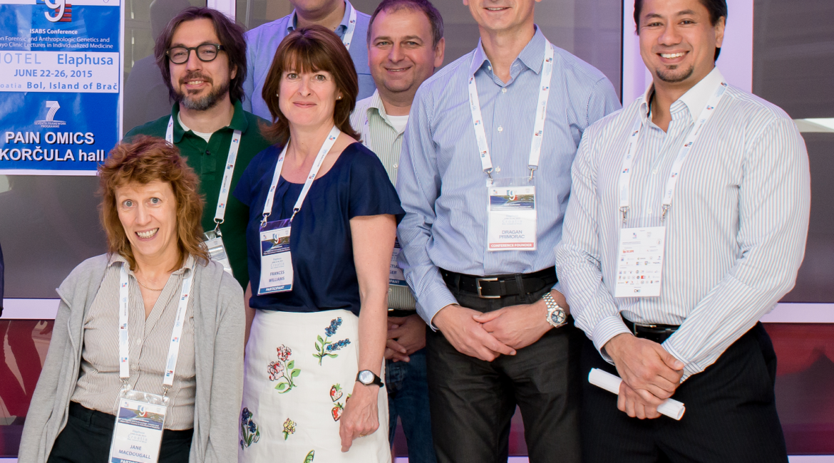 Pain Omics Conference 2014