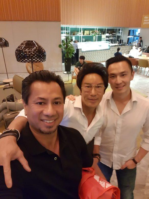 R3Gen Consults for FaceKorea in HCM, Vietnam