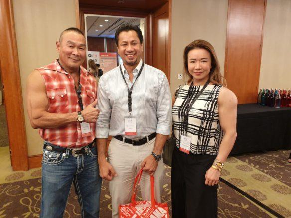 World FIT Summit Singapore