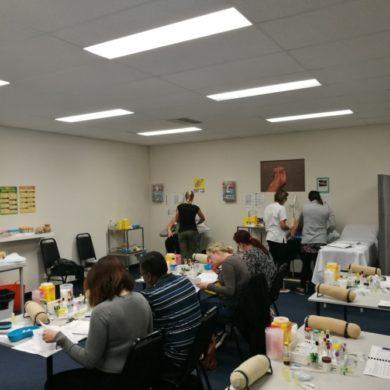 Laboratory Course1